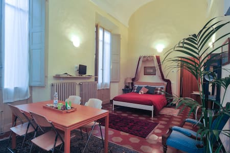 Delicious and cozy flat in Piacenza - Piacenza - Lejlighed