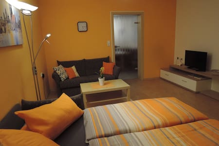Flat in Grafing (2-4 people) - Grafing - Apartamento