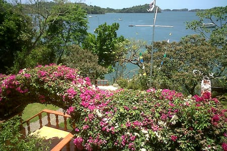 Villa Boca Chica