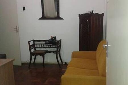 Apartamento inteiro em Juiz de Fora - Wohnung