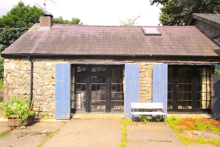 Traditional rural house - Monaghan - House