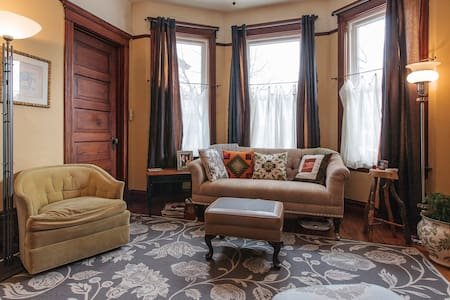 Private Room at Storms Manor - Berwyn - Maison
