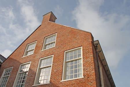 Mallhuus - Ferienhaus (200 qm) - Daire
