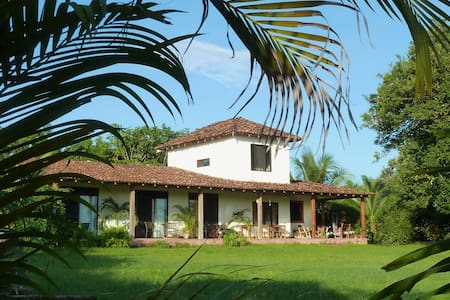 La Rosa de Los Vientos B&B - Bed & Breakfast