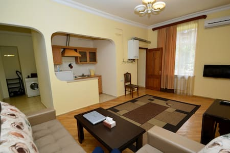 Apartment in the center of Yerevan - Jerewan