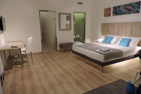 Monolocale in zona fiera /centro - Bologna - Apartment
