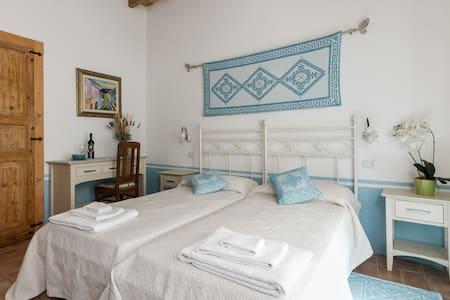 Atmosfera rilassante - Bed & Breakfast