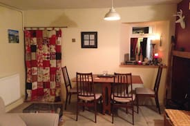 Picture of Cosy terraced house near Llanberis