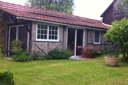 La petite maison - Hus