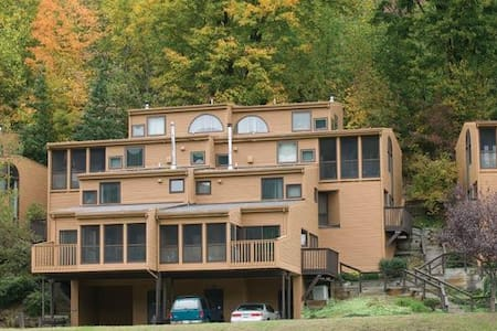 Wyndham Vacation Resorts Shawnee Village - Appartement en résidence