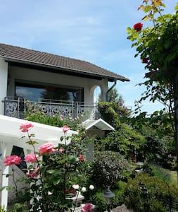 Fewo Angela II (Westerwald) - Apartament