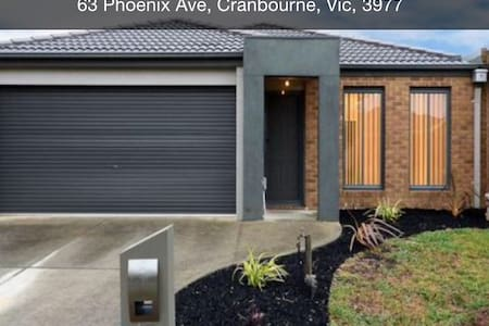 Need short term accomodation - Cranbourne