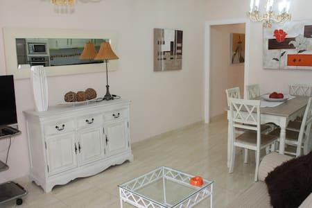 APARTAMENTO CENTRICO EN ALCOSSEBRE - Apartment