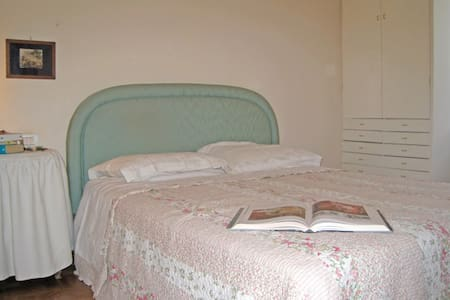 Bed & breakfast -  beautiful view - Perugia - Apartment