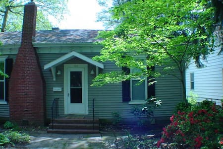 Rehoboth Beach Cottage - Bungalow