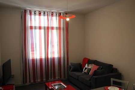 Appartement rue Nicolas Larbaud - Vichy - Apartemen
