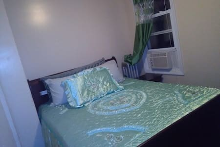BIake's Residents - Queens - Bed & Breakfast