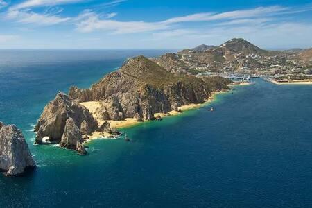 Ocean view condo - Cabo San Lucas - Condominium