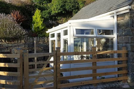 One bedroom apartment near Barmouth - Apartamento