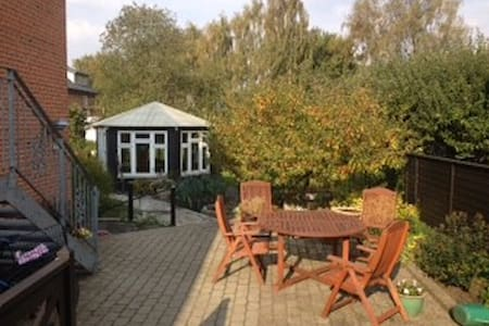 Silkeborg Bed & Breakfast. - Silkeborg - Bed & Breakfast
