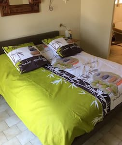 "Kamer d""oc - Pension"