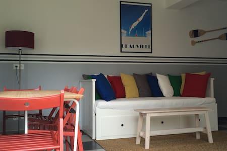Maison coquette et confortable proche de Giverny - Casa