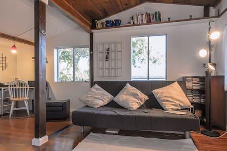 la Casita de Secoya - Los Angeles - Maison