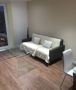 Spacious City Centre Apartment - 公寓