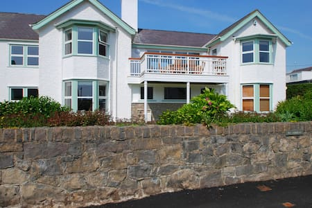 Beach House Apartment - Huis