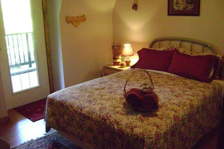 Mtn Spa Guest Ranch Retreat Facility - Grand Forks