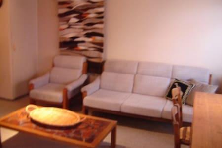 AFRICA STYLE - INNER CITY APT - NEWCASTLE - Apartment