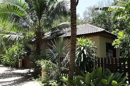 Adventure Resort (Bungalow Nr. 4) - Muang Pattaya
