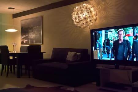 Luxury flat - Engelberg - Leilighet