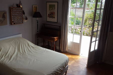 Countryside double room - Lain-lain