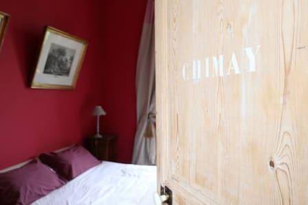 Le Bout du Bois - Chimay - Bed & Breakfast
