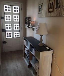 Maison très agréable proche du Mans - Thorigné-sur-Dué - Rumah