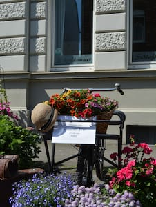 Doppelzimmer Bed & Breakfast - Rheinberg - Bed & Breakfast