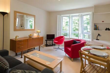 Baker Lane Apartment - St Andrews