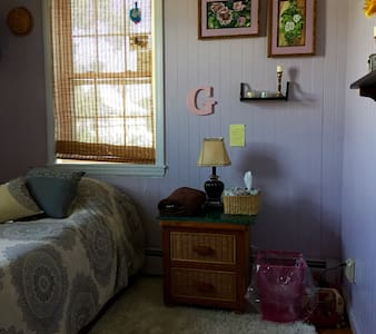 Charming small 15 minutes to JFK - House