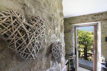 La Ca' Della Fonte (Casa) - House