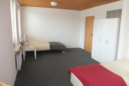 3-Bett-Messe-Apartment Barnten (No 2) - Nordstemmen - House