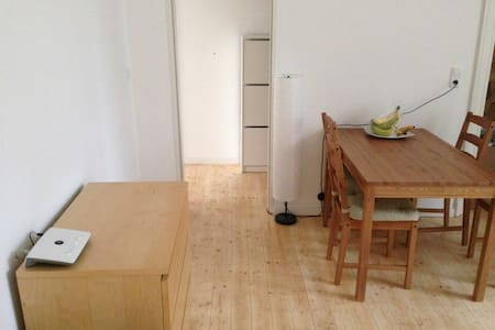 Wonderful Centric Flat in Aachen - Apartment