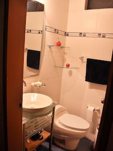 Malecon de la reserva- Miraflores - Lima District - Apartment
