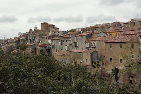 graziosa casa nel borgo antico - Hus
