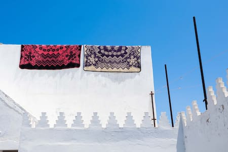 2 Private Room in a Cosy Riyad  - Rabat - House