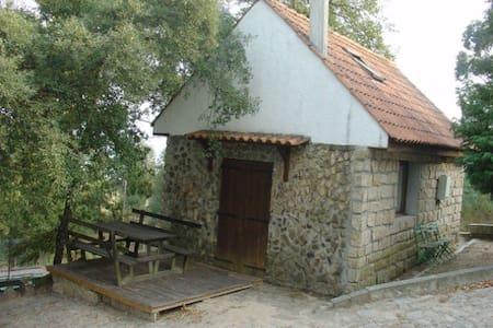 Casa com Piscina - Ev
