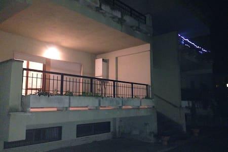 Appartamento tranquillo - Corigliano Calabro - Wohnung