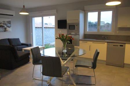 Villa neuve climatisée 4P - Saint-Ambroix - Villa