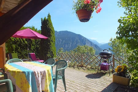 SERRE CHEVALIER - CHALET WITH AMAZING VIEW - Chalet