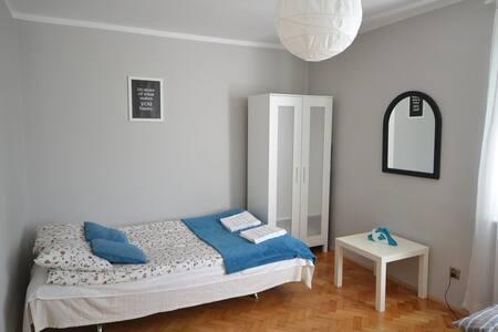 Sopotek - przytulne studio w  Sopocie - Apartmen